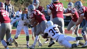 A NCAA D-III college is canceling its 2019 football season after a  five-year, 53-game losing streak - Article - Bardown