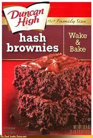 Afbeeldingsresultaat voor hash brownies gif