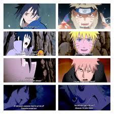 Why do people romanticize Naruto & Sasuke's friendship or ...