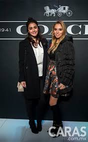 Riley Keough en la inauguración de la tienda Coach | Revista Caras