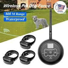 5134gx Havahart Wireless Dog Fence Extra Collar 5134gx For Radial Shaped System 5134g For Sale Online Ebay