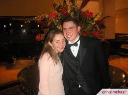 Engagement of Beth Wigod & Adam Geisler - Only Simchas