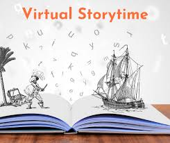 Virtual Daily Story Time For Kids Family Friendly Tampa Bay