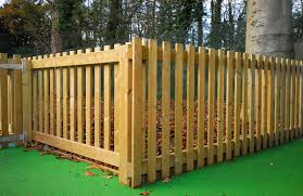 Picket Fence Panel Playground Safety Fencing Playground Equipment