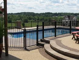 4 Reasons To Let The Professionals Handle The Fence Installation Wrought Iron Gate Fence Railing Welding