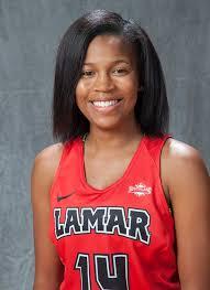 Meagan Perry - 2016-17 - Women's Basketball - Lamar University Athletics