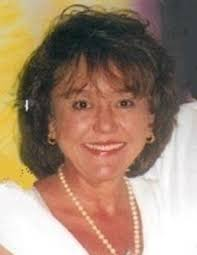 Polly Anderson - Obituary