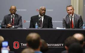 Urban Meyer and Gene Smith suspended, what Ohio State got right and wrong:  Doug Lesmerises - cleveland.com