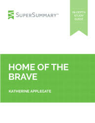 home of the brave important quotes supersummary