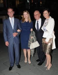 Rupert Murdoch's wife Wendi Deng slaps his assailant   HELLO!