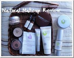 natural makeup reviews