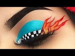 eye makeup tutorial pilation 2018