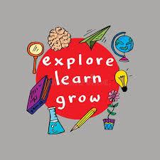 Explore Learn Stock Illustrations – 2,287 Explore Learn Stock ...