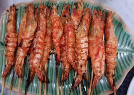 grilled tiger shrimp recipe by cindy c