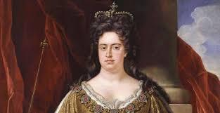 Queen Anne - Historic UK