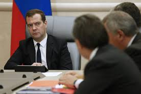 Russian Prime Minister Dmitry Medvedev's Twitter Was Hacked | Time
