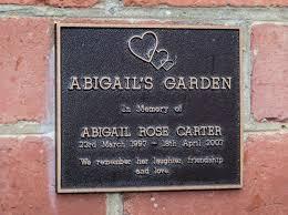 Community garden restoration project to honour 10yo road accident victim -  ABC News