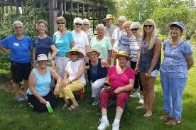 town country garden club of decorah