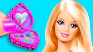 7 diy barbie ideas hacks and crafts