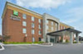 holiday inn express spring hill 3003