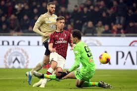 Coppa Italia, Milan-Spal 3-0: i rossoneri si regalano i ...