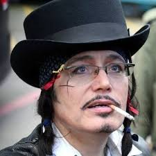 Adam Ant Fan Page <3 - Home | Facebook