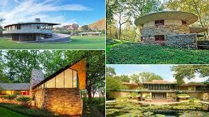 7 fantastic frank lloyd wright homes on