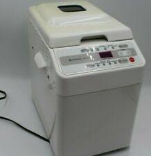 hitachi bread machines ebay
