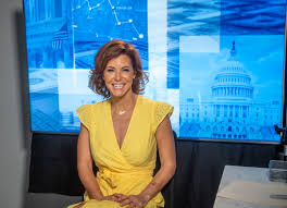 Live From LBI: MSNBC Anchor Stephanie Ruhle | The SandPaper