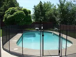 Inground Pool Safety Fences Inground Pool Fence