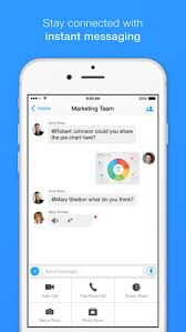 ZOOM Cloud Meetings for iPhone - Download