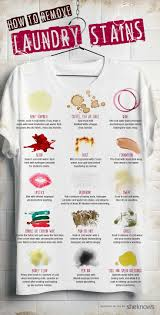 how to remove makeup out of clothes