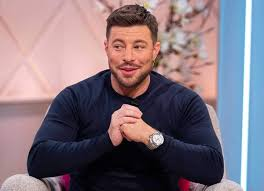Duncan James Sets The Record Straight About I'm A Celeb Rumours