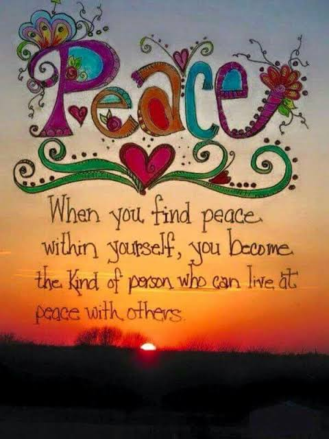 Image result for Quotes and images about Peace""