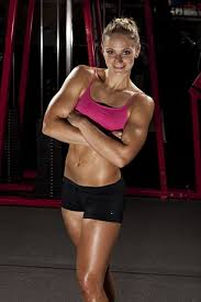 Cassie Smith is a writer/editor for Bodybuilding.com and former professor &  college athlete   Sports women, Athlete, Bodybuilding