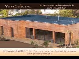 maisons ossature bois vannes 56