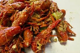 Stalking The Vietnamese Crawfish Around ...