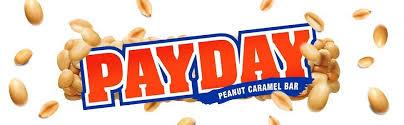 payday peanut caramel bar king size