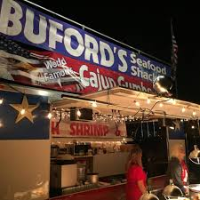 Buford's Seafood Shack - Food Truck ...