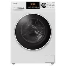 Máy giặt cửa ngang 10kg Aqua D1000A