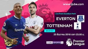 Premier-League-Everton-vs-Tottenham-iJube1