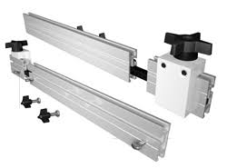 Extruded Aluminum Extruded Aluminum Router Fence