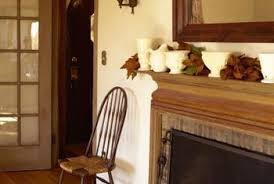 how to remove a fireplace mantel home