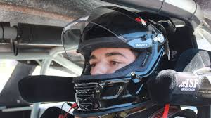 Adam Gray Looking to Pull Upset Victory at Martinsville | race22.com