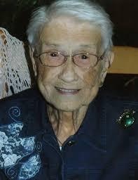 Myrtle Virginia Johnson Obituary - Visitation & Funeral Information