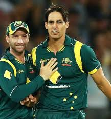 Cricket: Mitchell Johnson says Hughes' death changed his style - NZ Herald