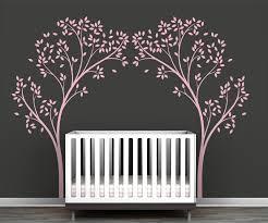Littlelion Studio Tree Canopy Portal Wall Decal Reviews Wayfair