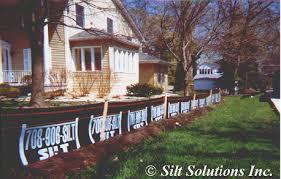 Silt Solutions Inc