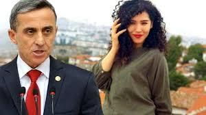 """AKP'li Şirin Ünal'ın evinde """"şüpheli"""" şekilde yaşamını yitiren ..."""