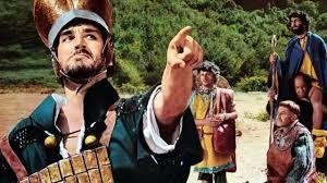 L'armata Brancaleone - Film (1966)